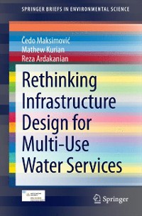 Cover Rethinking Infrastructure Design for Multi-Use Water Services