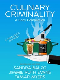 Cover Culinary Criminality