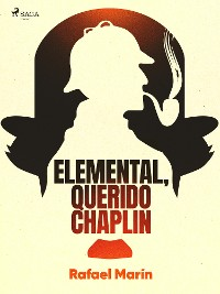 Cover Elemental, querido Chaplin