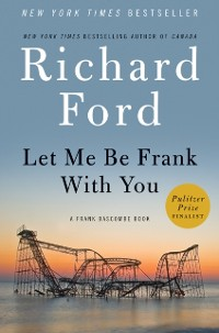 Cover Let Me Be Frank With You