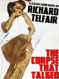 Cover The Corpse That Talked