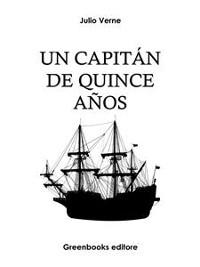 Cover Un capitán de quince años