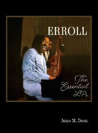 Cover Erroll The Essential LPs