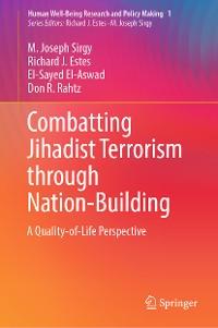 Cover Combatting Jihadist Terrorism through Nation-Building