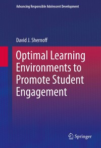 Cover Optimal Learning Environments to Promote Student Engagement
