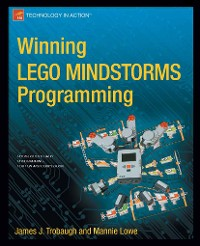 Cover Winning LEGO MINDSTORMS Programming