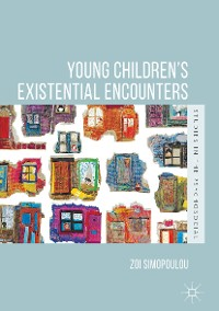 Cover Young Children's Existential Encounters
