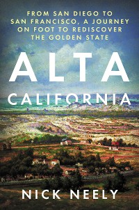 Cover Alta California