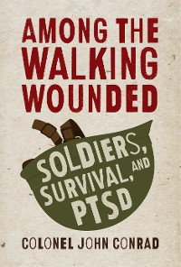 Cover Among the Walking Wounded