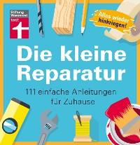 Cover Die kleine Reparatur