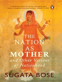 Cover The Nation as Mother