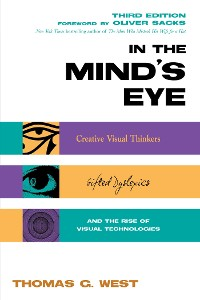 Cover In the Mind's Eye