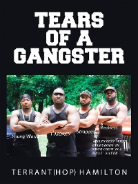 Cover Tears of a Gangster