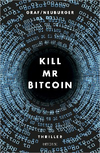 Cover Kill Mr Bitcoin