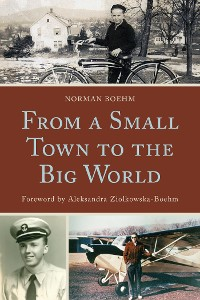 Cover From a Small Town to the Big World