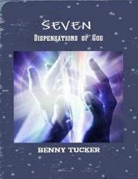 Cover Seven Dispensations of God