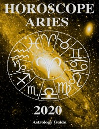 Cover Horoscope 2020 - Aries