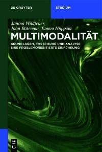 Cover Multimodalität