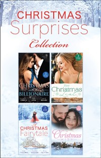 Cover Christmas Surprises Collection