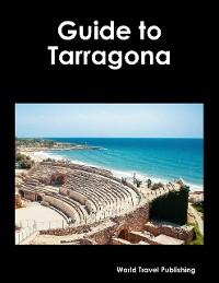 Cover Guide to Tarragona