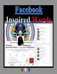 Cover Facebook Inspired Words