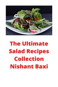Cover The Ultimate Salad Recipes Collection