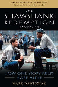 Cover The Shawshank Redemption Revealed