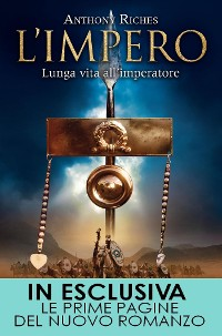 Cover L'impero. Lunga vita all'imperatore
