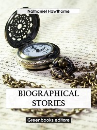 Cover Biographical Stories