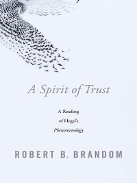 Cover A Spirit of Trust