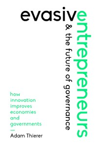 Cover Evasive Entrepreneurs and the Future of Governance