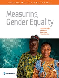 Cover Measuring Gender Equality