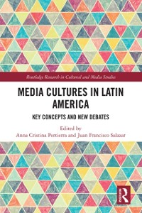 Cover Media Cultures in Latin America