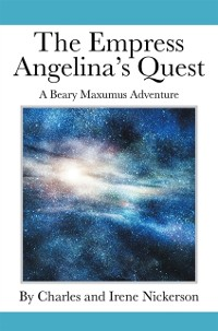 Cover Empress Angelina's Quest