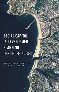 Cover Social Capital in Development Planning