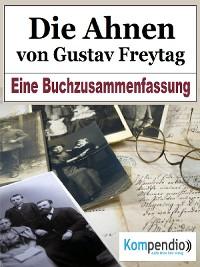 Cover Die Ahnen von Gustav Freytag