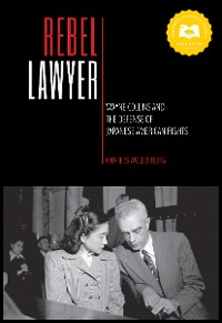 Cover Rebel Lawyer