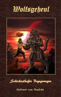 Cover Wolfsgeheul