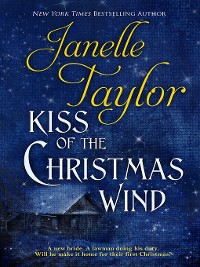 Cover Kiss of the Christmas Wind