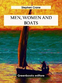 Cover Men, Women and Boats