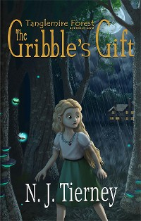 Cover The Gribble's Gift