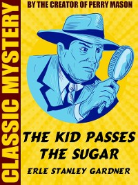 Cover The Kid Passes the Sugar