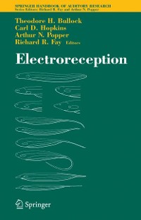 Cover Electroreception