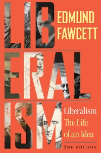 Cover Liberalism