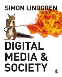 Cover Digital Media and Society