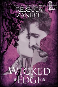 Cover Wicked Edge