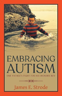 Cover Embracing Autism