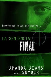 Cover La sentencia final