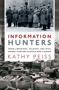 Cover Information Hunters