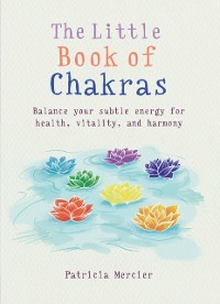 Cover Little Book of Chakras